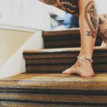 Nice girl tattoo