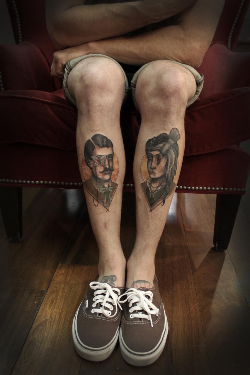 cool idea for tattoo