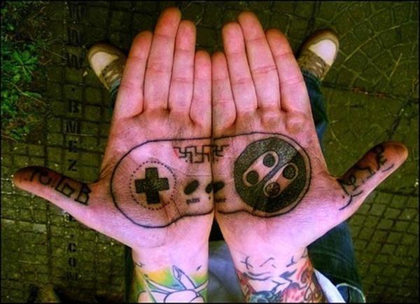 Nintendo :)