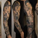 Best sleeve ever!