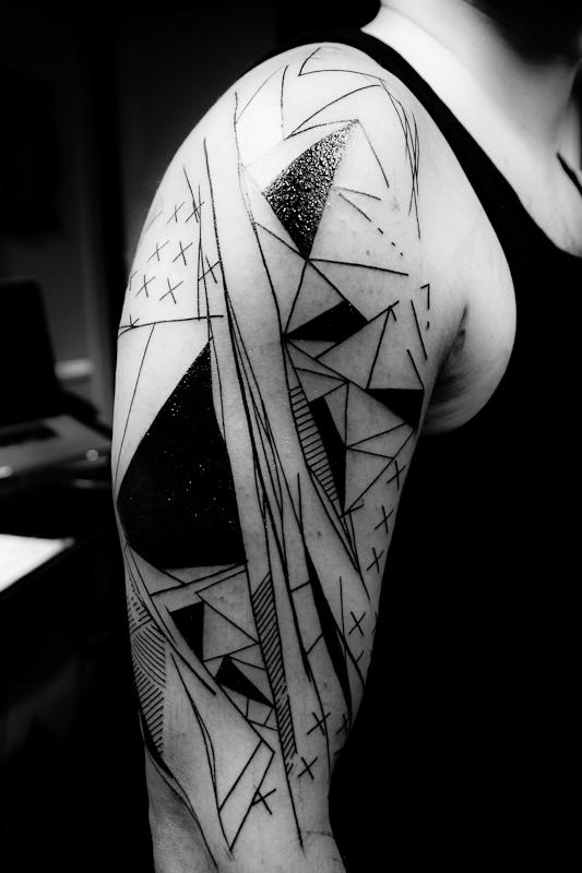 Conceptual sleeve