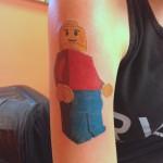 Lego men!