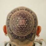 Holy crap! Awesome head!