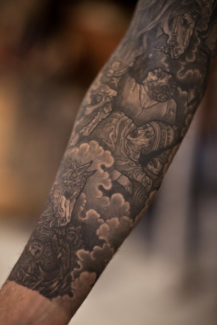 legend tat best tattoo design ideas. Black Bedroom Furniture Sets. Home Design Ideas
