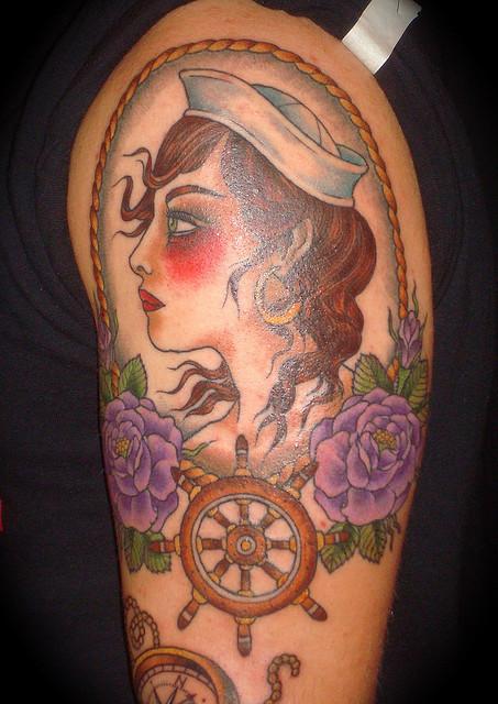 Sailor tat