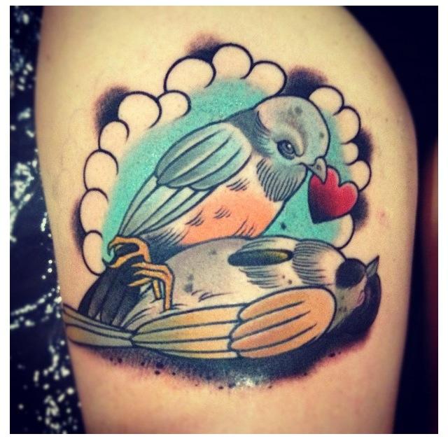 Cute tattoo best tattoo design ideas for Cute tattoo ideas