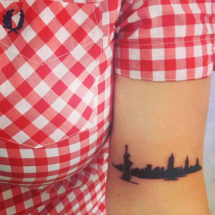 Manhattan Tattoo