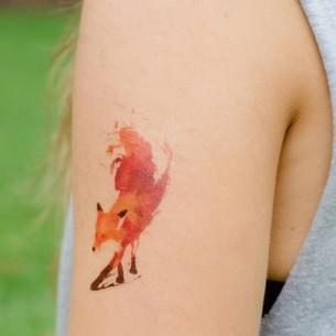 Fire Fox?