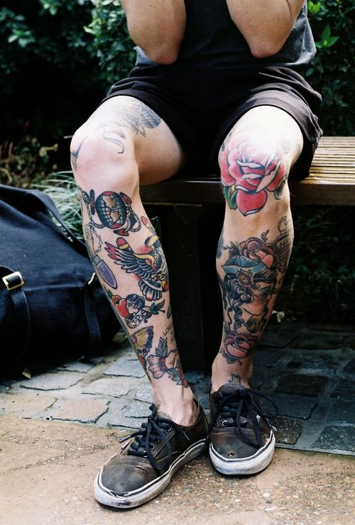 Stylish Tattoos
