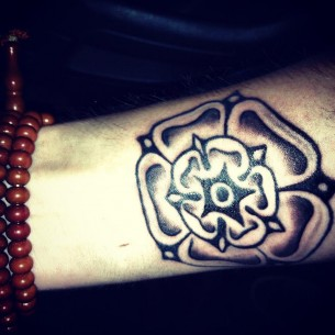 Tudor's Rose