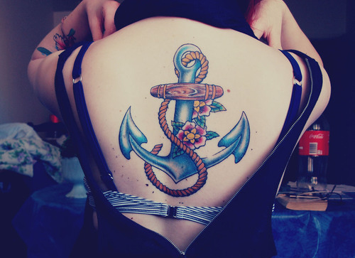 Big Anchor