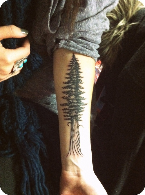 Black Tree Ink