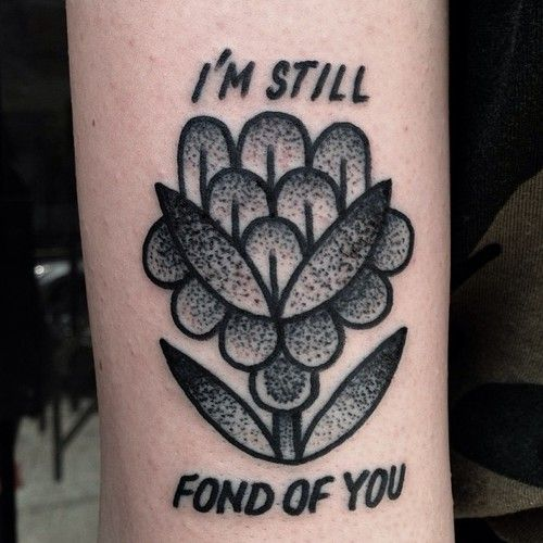 I'm Still Fond Of You