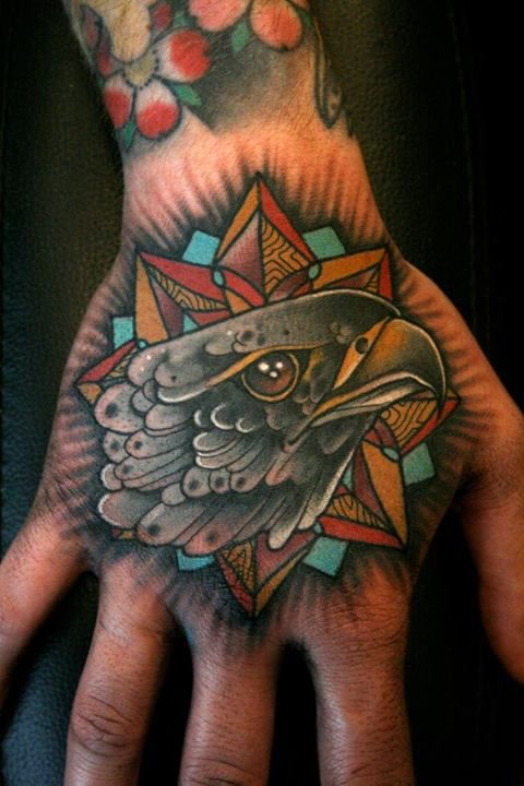 Done By Mitch Allenden