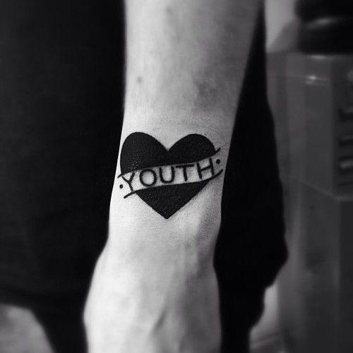Tattoo By Sarah Keeley