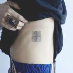 Elements Tattoo