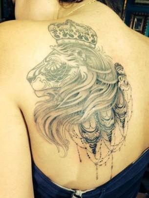 Lion Zion Judah