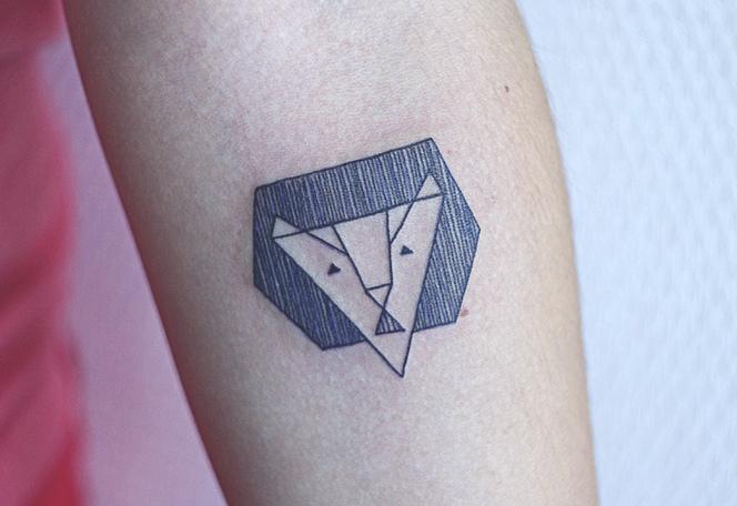 Small Lion Tattoo Best Tattoo Design Ideas