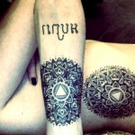 Mandala & Love