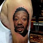 Tattoo done by Nikko Hurtado