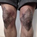 Amazing Victor J Webster Tattoo