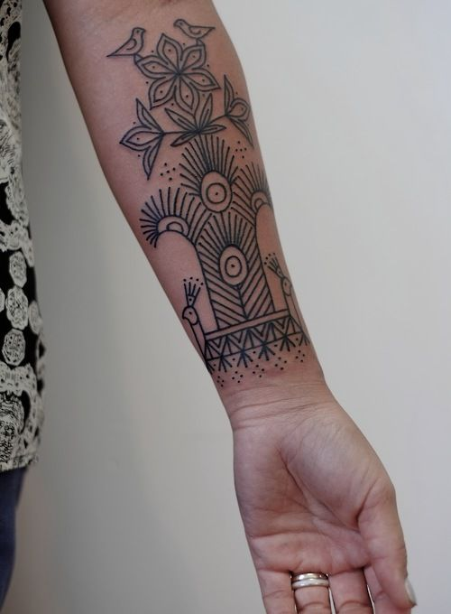 Indie Tattoos Tumblr