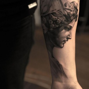 Probably The Most Amazing Tattoo Ever