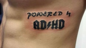 Powered by AD/HD