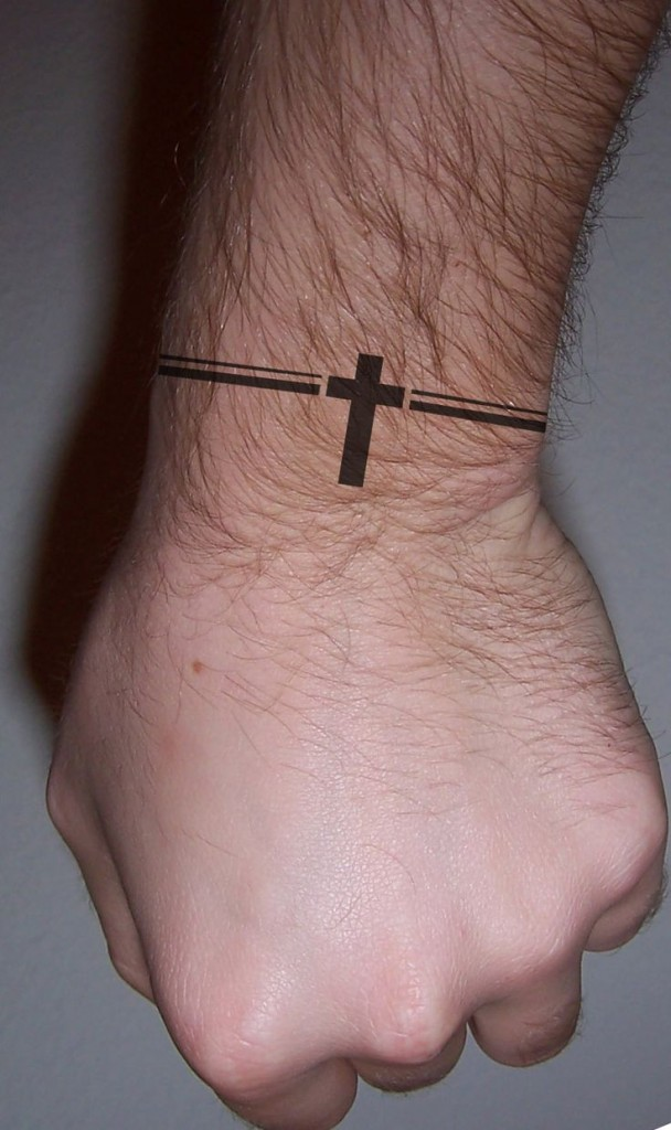Small Cross Tattoo Design Best Tattoo Design Ideas