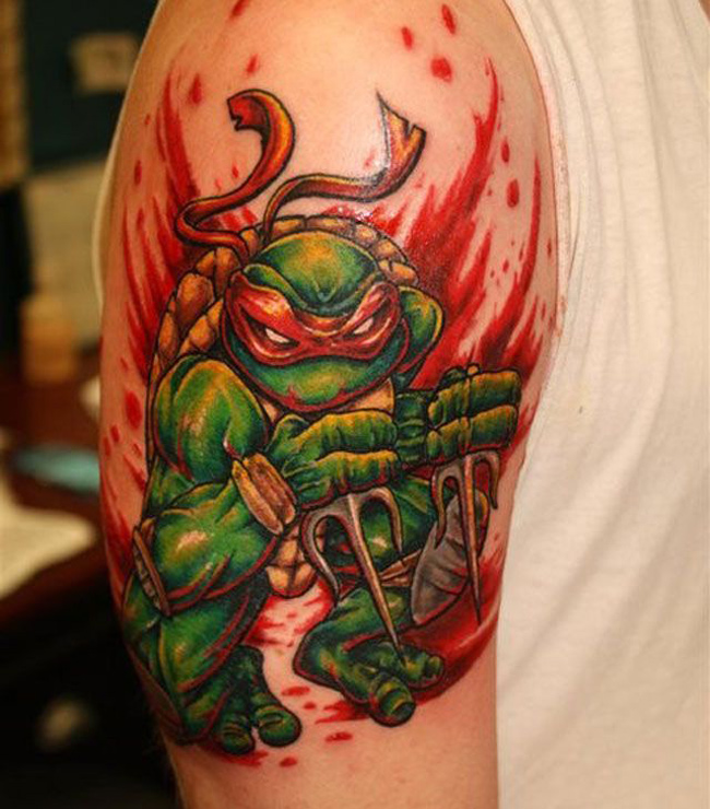 Best Turtle Tattoo Designs – Our Top 10