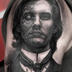 Dorian Gray Tattoo