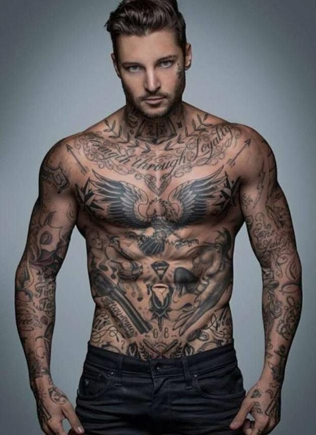Collarbone Tattoos Tattoo Ideas