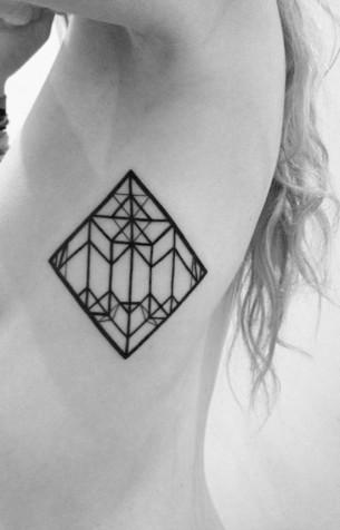 Geometric By Matt Matik