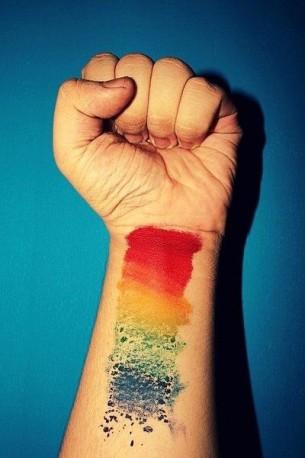 Splash of color for Splash color tattoo