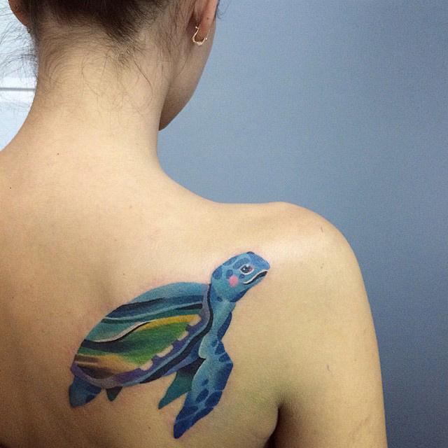Tattoo Ideas For The Wrist