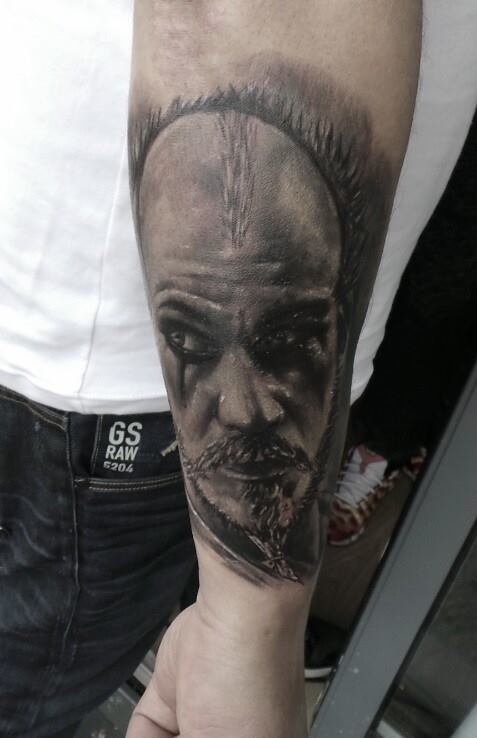 Floki Tattoo