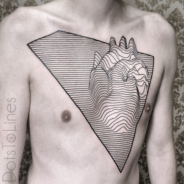 Best Straight Line Tattoo Artist : Line heart tattoo best ideas designs