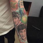 Beatles Sleeve