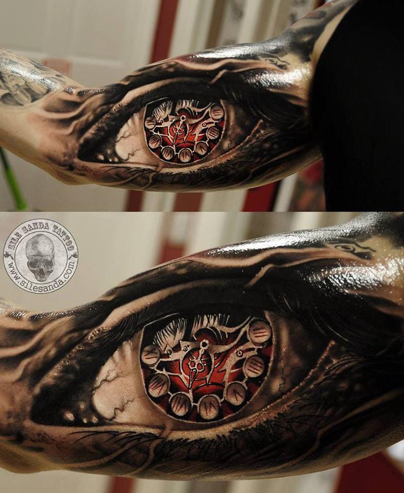 Tattoo Ideas Eyes: Best Tattoo Ideas & Designs