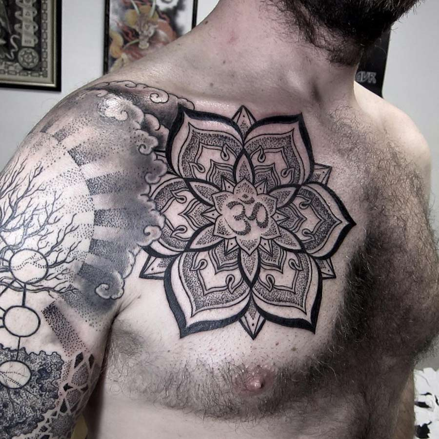 Religious Tattoos | Best tattoo ideas & designs - Part 2