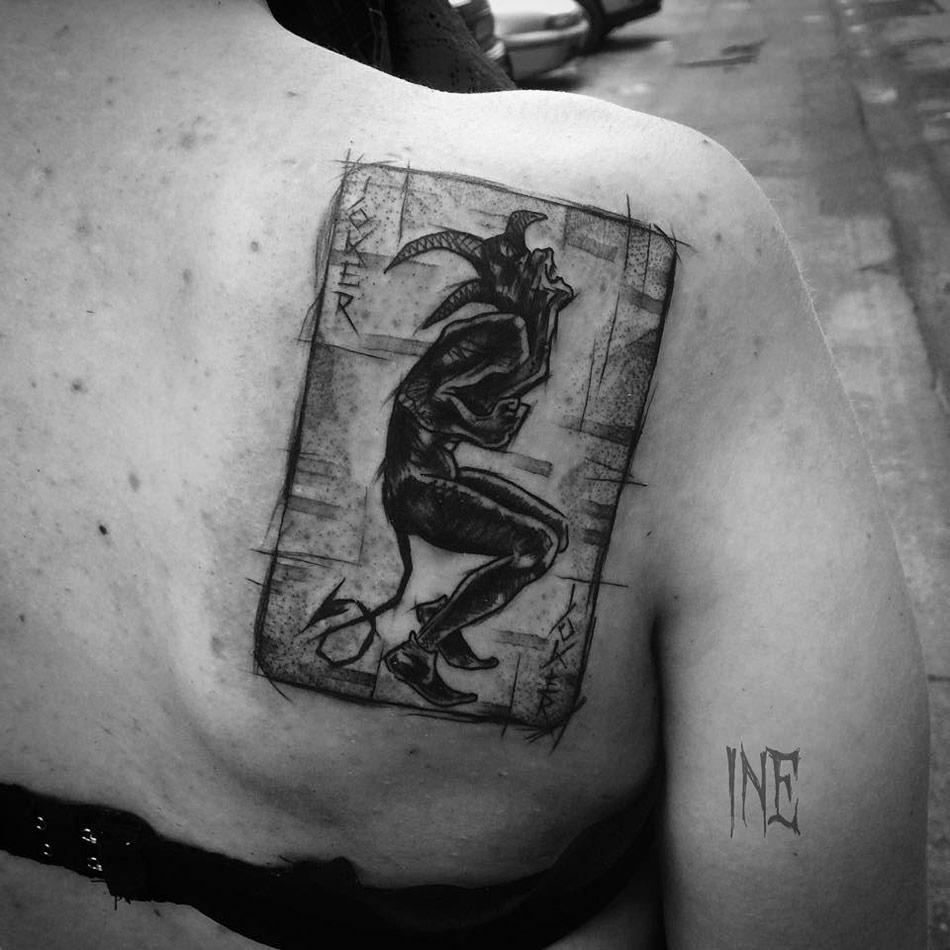 Joker Card Tattoo Ideas: Best Tattoo Ideas & Designs