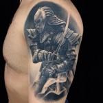 47 Ronin Tattoo