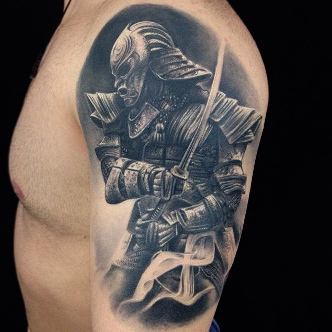 forty seven ronin best tattoo ideas designs