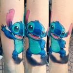 Stitch Arm