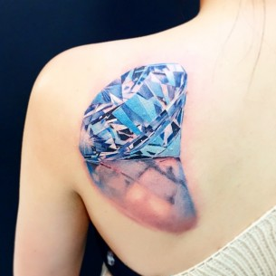 3D Tattoos | Best tattoo ideas & designs - Part 7
