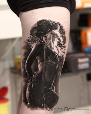 Sin City Tattoo