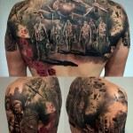 WW2 Tattoo