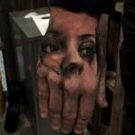 Hand Portrait