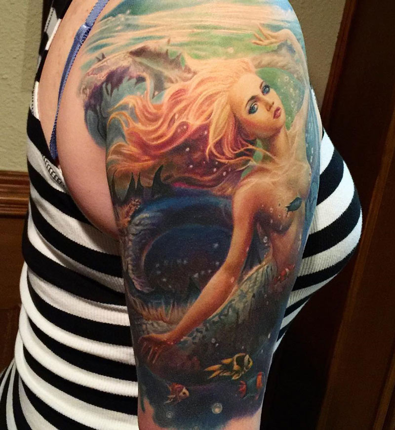 1000 images about tattoos on pinterest frankenstein tattoo tattoo artists and bride of. Black Bedroom Furniture Sets. Home Design Ideas