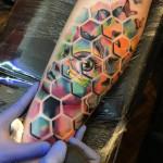 Hexagonal Shapes
